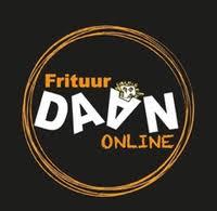 Logo Frituur Daan